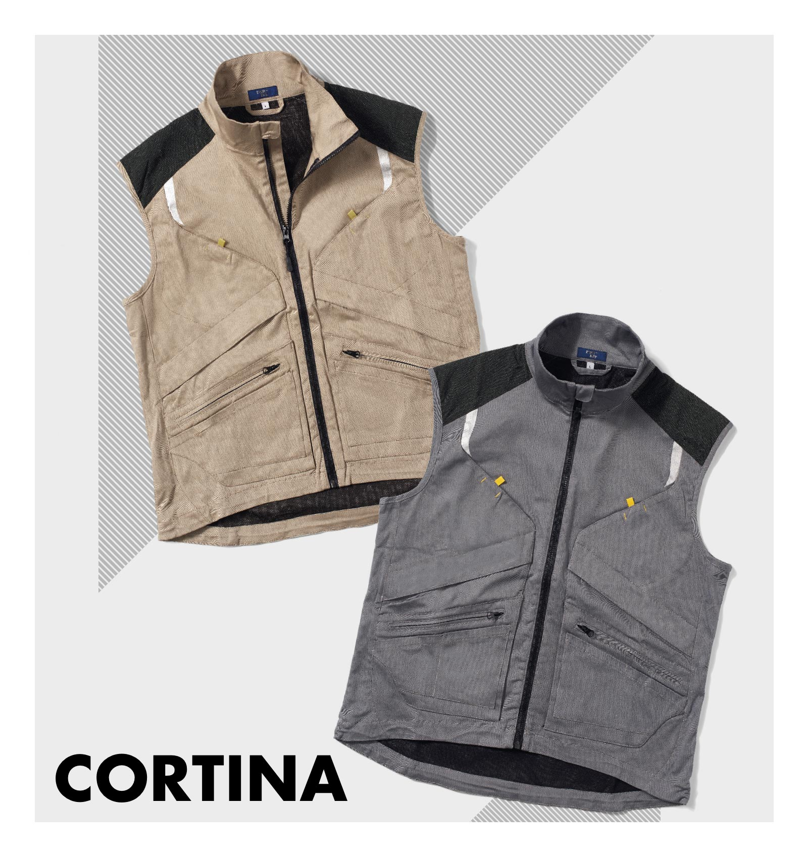 Workwear-CORTINA